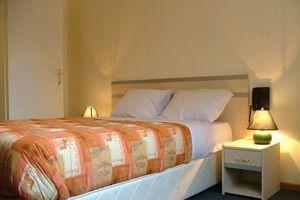 Hôtel Albert - Nos Chambres